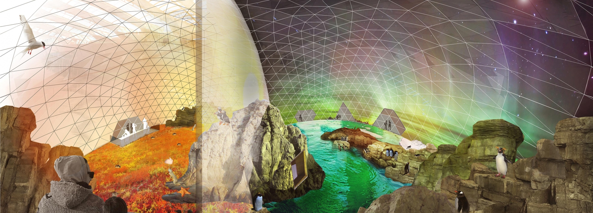 Design competition for the renewal of the Montreal Biodome