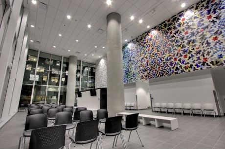 CHUM Research Center (CRCHUM) | NFOE